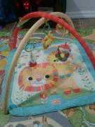 Colorful Mat For Little Baby