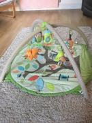 Mat for little baby in very good condition