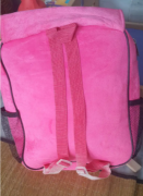 Dora plush backpack Bag for sale