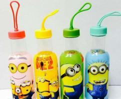 Cute Bottles For Kids Available