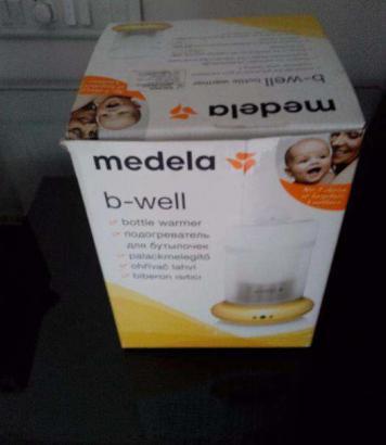 Medela Bottle Warmer