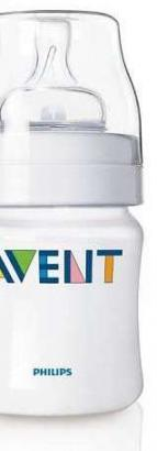 Philips Avent Feeding Bottle For Baby