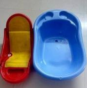 Set Of Bath Tub For Kids