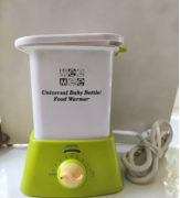 Mee Mee Baby Bottle and food warmer