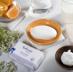 Best Newborn Baby Bath Soap