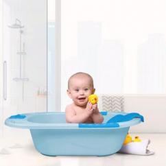 Get baby bath essentials and a newborn baby bath tub