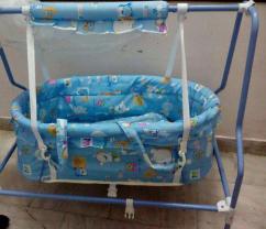 Unused Jhoola For Little Babies
