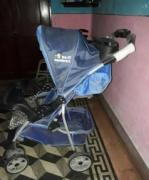 Branded Pram In Excellent Condition