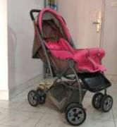 Stroller in Less Used Condition