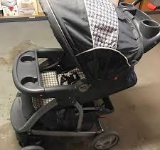 Stroller In Brand New Condition
