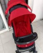 Branded Graco Stroller Cum Pram