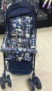 Rrely Used Stroller Available