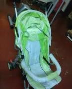 Baby Stroller In Mint Condition