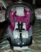 Car Seat For Little Baby
