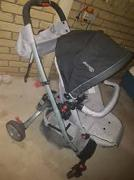 Pram Available In Good Condition