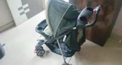 BSA Branded Stroller Available