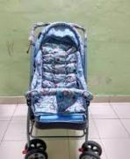 Pram Available In Working Condition