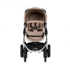 Stroller Cum Car Seat Available