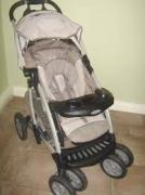Mothercare Branded Pram For Little Baby