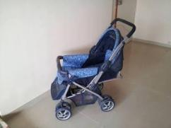 Branded Pram In Great Condition