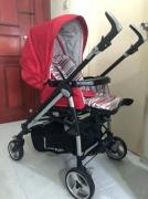 Stroller For Baby In Super Fantastic Condition