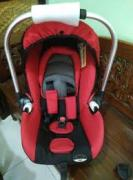 Just 3 Months Old Car Seat For Little Baby