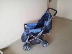 Pram In Brand New Condition Available