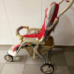 Less Used Pram Available