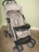 Pram In Well And Fantastic Condition
