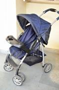 Very Gently Used Graco Pram Available