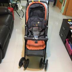 Gently Used Pram In Very Great Condition