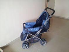 Less Used Stroller In Excellent Condition