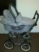 Less Used Pram In Well And Excellent Condition