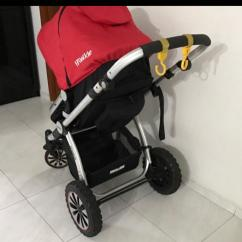 Pram For Little Baby In Excellent Condition Available