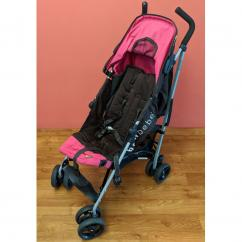 Less Used Pram In Great Condition