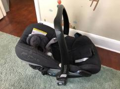Gently Used Car Seat Available