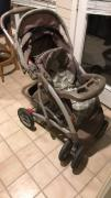 Less Used Stroller Available