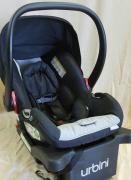Used Branded Car Seat In Rarely Used Condition