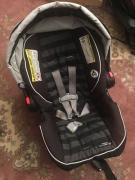 Rarely Used Car Seat In Excellent Condition Available