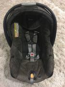 Less Used Chicco Car Seat Available