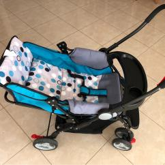 Branded Pram In Best Price
