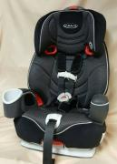 Car Seat In Very Less Used Condition