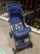 Just 4 Months Old Stroller Available