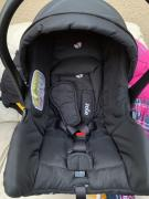 Less Used Car Seat available