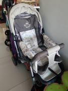 Pram in very good condition