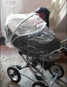 Pram at Fisher Price available