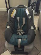 Car Seat in very great condition