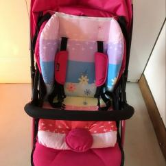 Car seat in well and Maintained Condition available