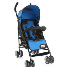 Baby stroller almost new for sale