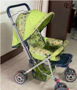 Elite Class Pram / baby stroller